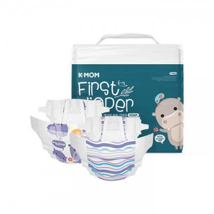 K-MOM First Diaper