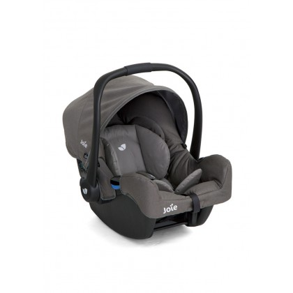 JOIE GEMM INFANT CARRIER-FOGGY  GREY