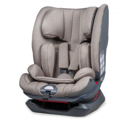 Quinton L-Tron Isofix Safety Car Seat