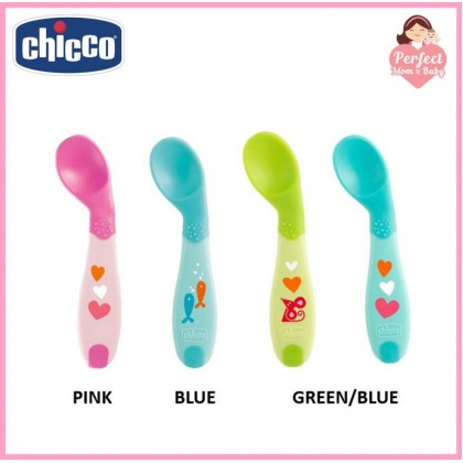 Chicco First Spoon for 8m+