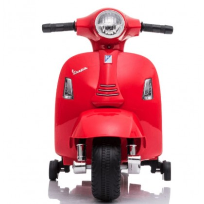 VESPA Electric Scooter Mini Vespa Electric Ride-On (Start from 18 Months)