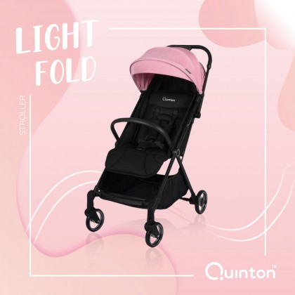 QUINTON LIGHT FOLD STROLLER
