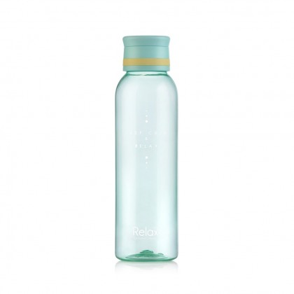RELAX TRITAN WATER BOTTLE  700ML