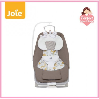 JOIE Meet Dreamer Rocker and Bouncer - Cosy Spaces