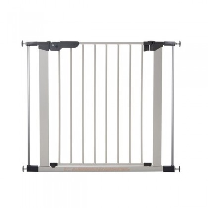 BabyDan Premier Pressure Indicator Gate with 2 Extensions