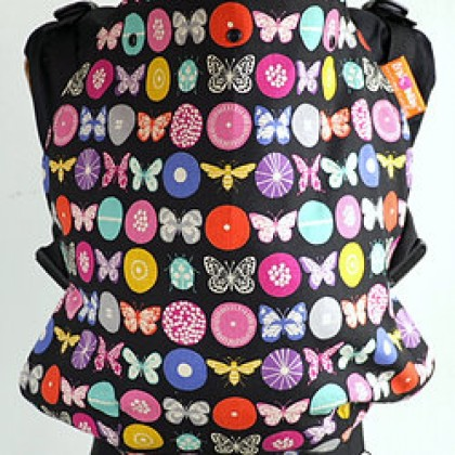 Snugg Baby Carrier : Insect